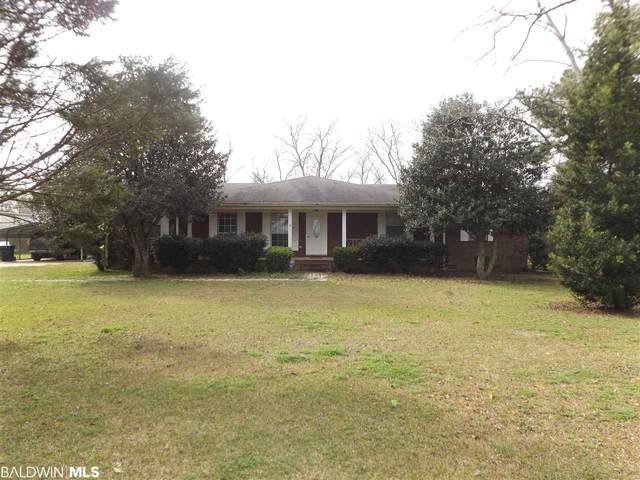 11639 County Road 65, Foley, AL 36535 (MLS #294911) :: Dodson Real Estate Group