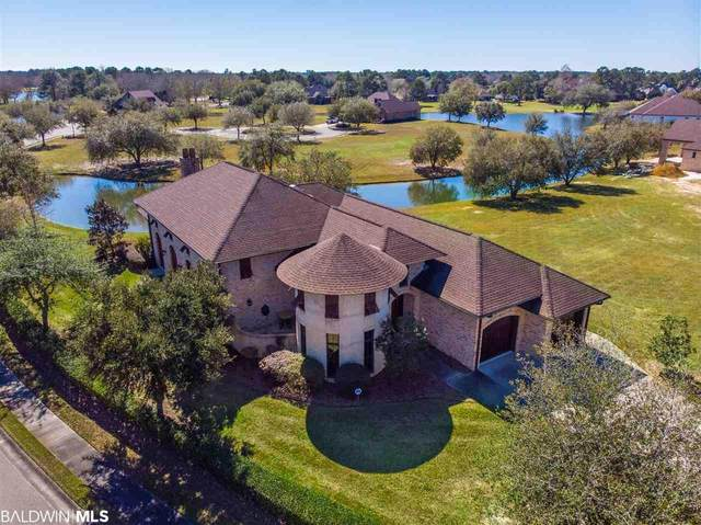 3724 Olde Park Rd, Gulf Shores, AL 36542 (MLS #294917) :: ResortQuest Real Estate