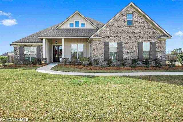 10775 Warrenton Road, Daphne, AL 36526 (MLS #294924) :: The Kim and Brian Team at RE/MAX Paradise