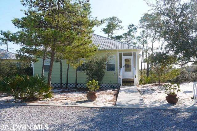 5601 W State Highway 180 #3100, Gulf Shores, AL 36542 (MLS #294925) :: Elite Real Estate Solutions