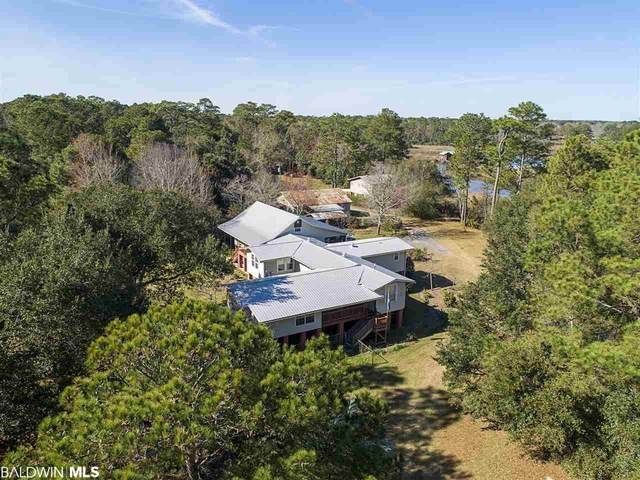 2100 River Forest Drive, Mobile, AL 36605 (MLS #294927) :: Coldwell Banker Coastal Realty