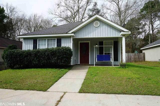22875 Monroe Street, Robertsdale, AL 36567 (MLS #294952) :: Dodson Real Estate Group