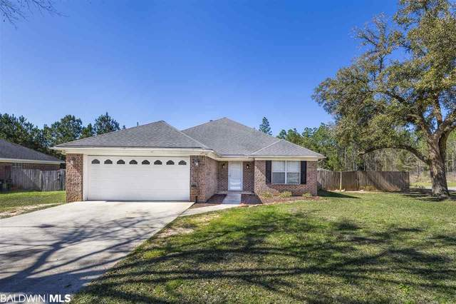 12379 Moon Glow Street, Foley, AL 36535 (MLS #294954) :: Dodson Real Estate Group