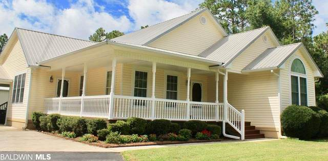 14531 County Road 9, Summerdale, AL 36580 (MLS #294978) :: Elite Real Estate Solutions