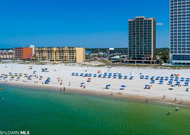 533 W Beach Blvd #604, Gulf Shores, AL 36542 (MLS #294979) :: Elite Real Estate Solutions