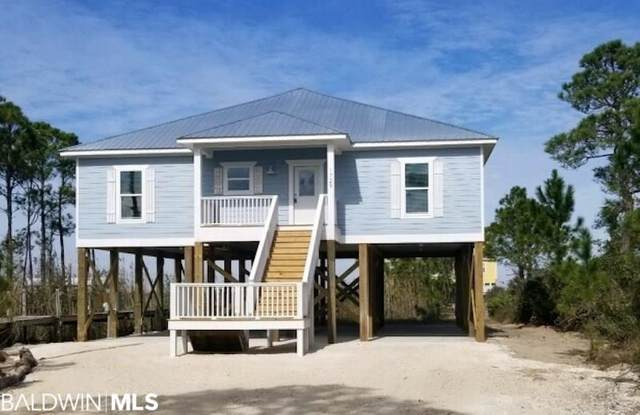 1729A State Highway 180, Gulf Shores, AL 36542 (MLS #294991) :: JWRE Powered by JPAR Coast & County