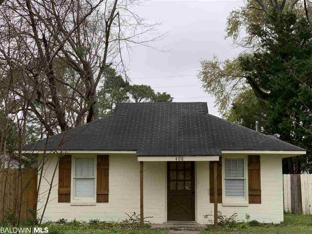 408 W Orange Avenue, Foley, AL 36535 (MLS #295001) :: Dodson Real Estate Group