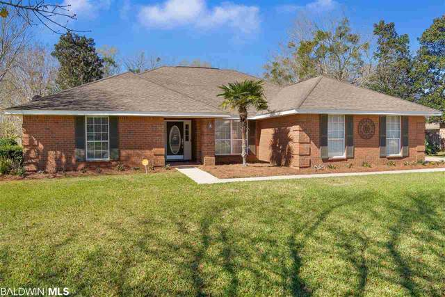 12571 Hunters Chase, Foley, AL 36535 (MLS #295003) :: Dodson Real Estate Group