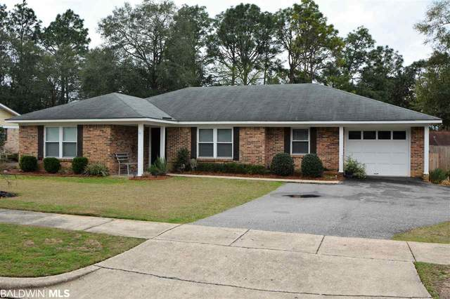 6617 Horsemans Cir, Mobile, AL 36695 (MLS #295006) :: Elite Real Estate Solutions