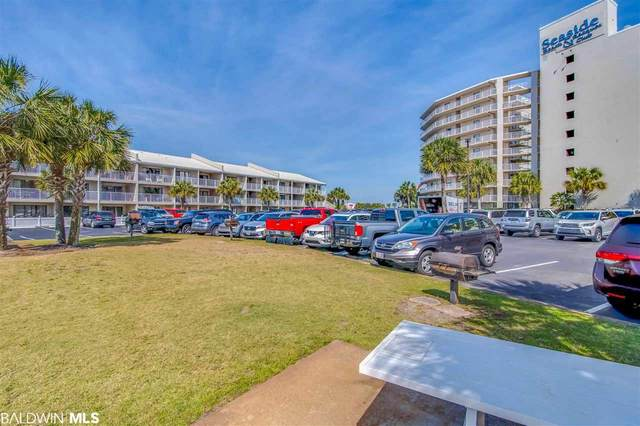 24522 Perdido Beach Blvd #2208, Orange Beach, AL 36561 (MLS #295009) :: Dodson Real Estate Group