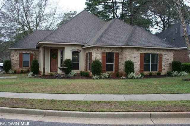 27542 Claiborne Circle, Daphne, AL 36526 (MLS #295020) :: Dodson Real Estate Group