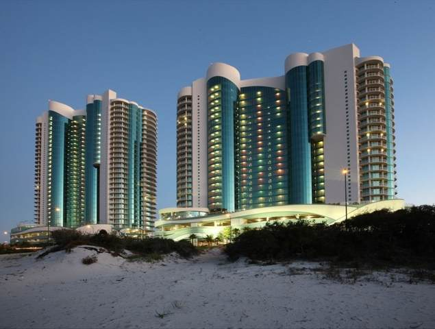 26302 Perdido Beach Blvd 2402D, Orange Beach, AL 36561 (MLS #295027) :: Crye-Leike Gulf Coast Real Estate & Vacation Rentals