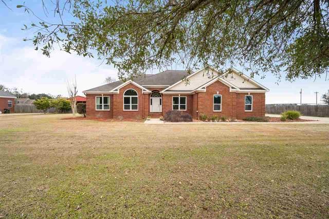 25075 County Road 49 #49, Loxley, AL 36551 (MLS #295028) :: Elite Real Estate Solutions
