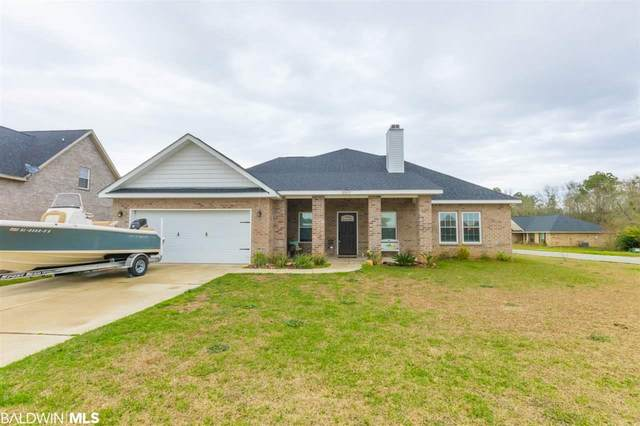 18847 Brixham Court, Foley, AL 36535 (MLS #295032) :: Dodson Real Estate Group