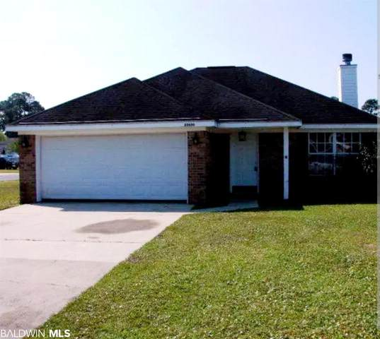 22650 Black Bear Lane, Orange Beach, AL 36561 (MLS #295042) :: Dodson Real Estate Group