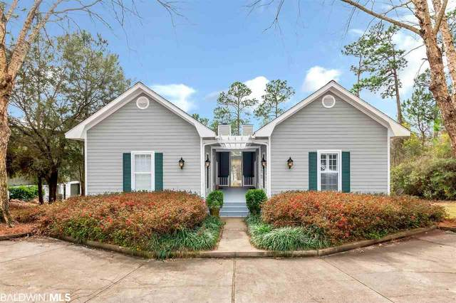 32573 E Waterview Dr #1, Loxley, AL 36551 (MLS #295051) :: Elite Real Estate Solutions