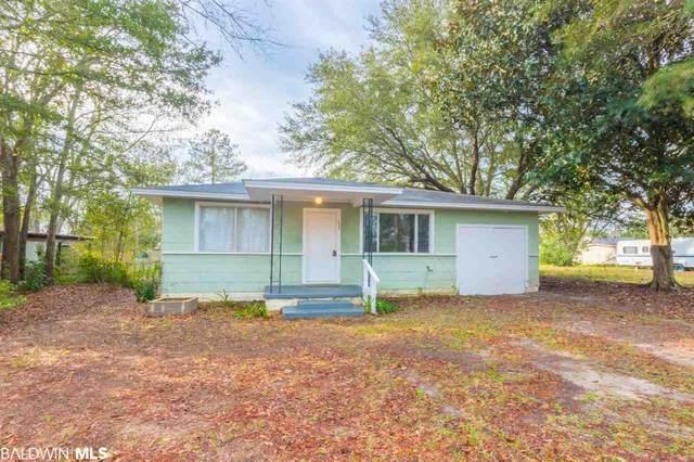 25146 Chestnut Street, Elberta, AL 36530 (MLS #295065) :: Dodson Real Estate Group