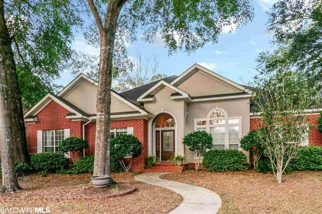 9740 Aspen Circle, Daphne, AL 36527 (MLS #295066) :: Gulf Coast Experts Real Estate Team