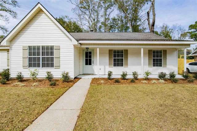 5304 S Isabel Way, Mobile, AL 36693 (MLS #295069) :: Dodson Real Estate Group