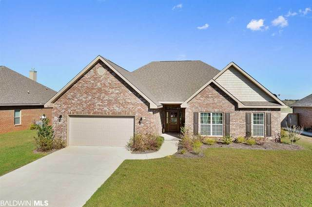 7083 Rocky Road Loop, Gulf Shores, AL 36542 (MLS #295073) :: Dodson Real Estate Group