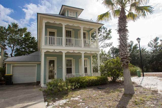 9314 Lorrain Ct, Gulf Shores, AL 36542 (MLS #295076) :: ResortQuest Real Estate