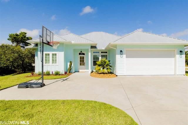 4673 Bayou Court, Orange Beach, AL 36561 (MLS #295078) :: ResortQuest Real Estate
