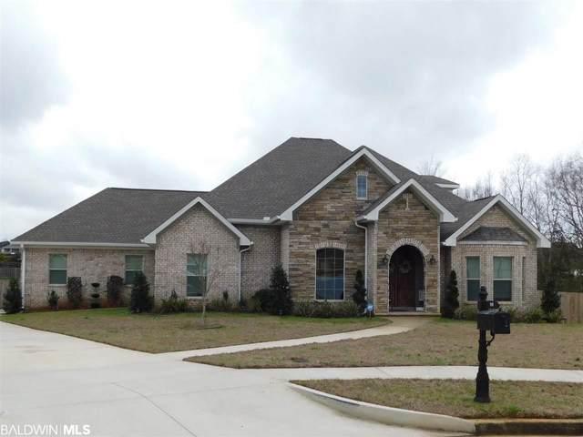 990 Millstone Ct, Mobile, AL 36608 (MLS #295080) :: ResortQuest Real Estate