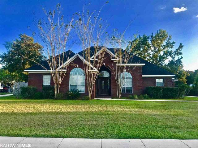 462 Daphne V Street, Satsuma, AL 36572 (MLS #295085) :: ResortQuest Real Estate