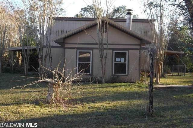 14506 Dogwood Ln, Bay Minette, AL 36507 (MLS #295086) :: Elite Real Estate Solutions