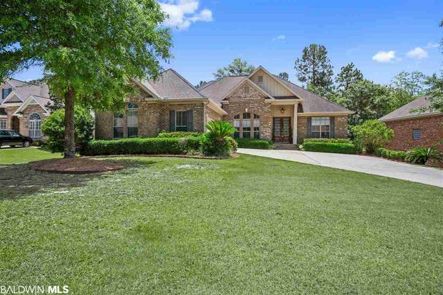 8169 Pine Run, Daphne, AL 36527 (MLS #295091) :: Gulf Coast Experts Real Estate Team