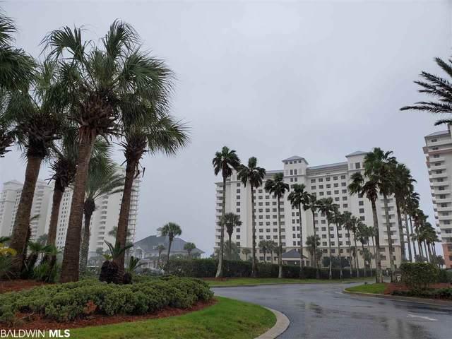 527 Beach Club Trail 902C, Gulf Shores, AL 36542 (MLS #295093) :: ResortQuest Real Estate