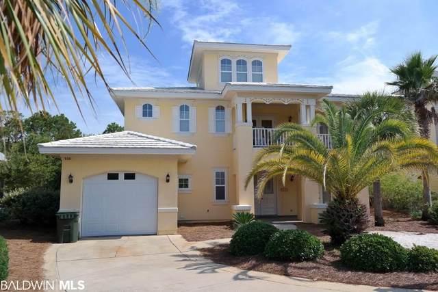 9261 Genipa Way, Gulf Shores, AL 36542 (MLS #295094) :: ResortQuest Real Estate