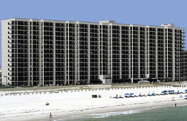 29576 Perdido Beach Blvd #714, Orange Beach, AL 36561 (MLS #295100) :: Ashurst & Niemeyer Real Estate