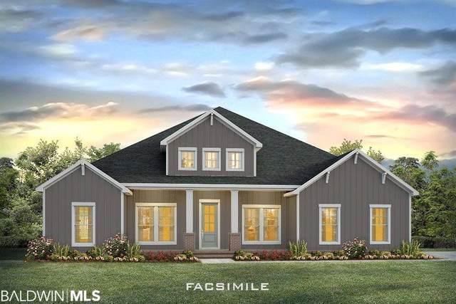 340 Nandina Loop, Fairhope, AL 36532 (MLS #295103) :: Elite Real Estate Solutions