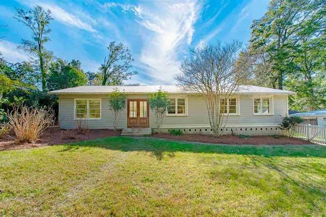 166 Pecan Avenue, Fairhope, AL 36532 (MLS #295106) :: Elite Real Estate Solutions