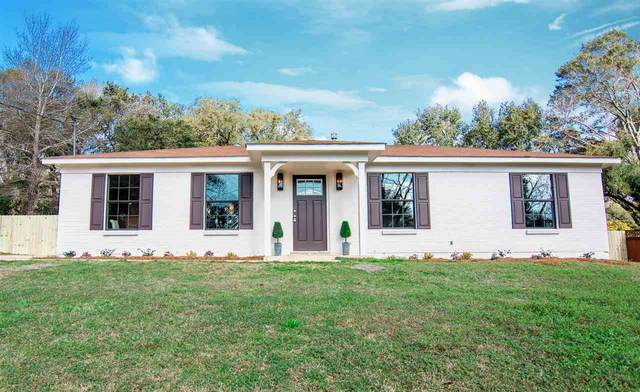 8080 S Kimberlin Drive, Mobile, AL 36695 (MLS #295112) :: Ashurst & Niemeyer Real Estate