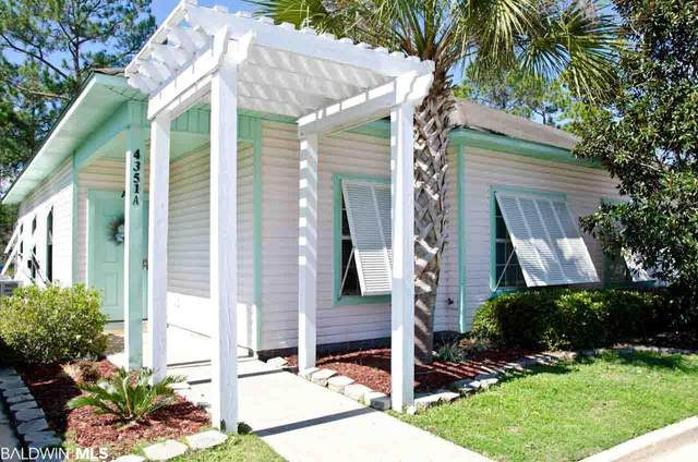 4351 Lindsey Lane A, Orange Beach, AL 36561 (MLS #295123) :: Elite Real Estate Solutions