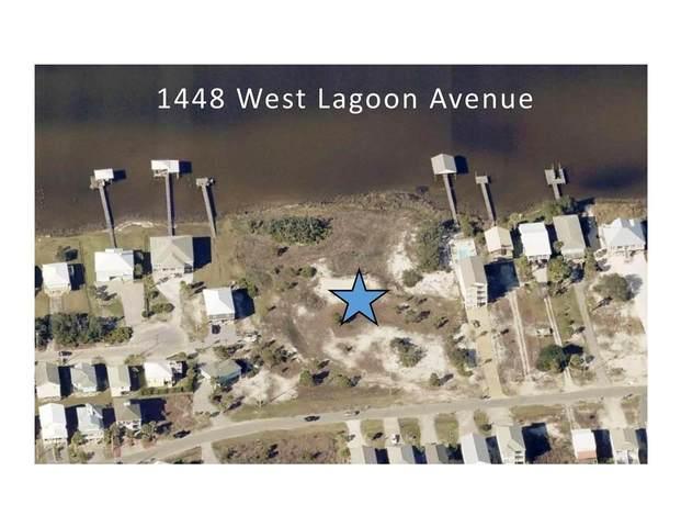 1448 W Lagoon Avenue, Gulf Shores, AL 36542 (MLS #295134) :: Coldwell Banker Coastal Realty