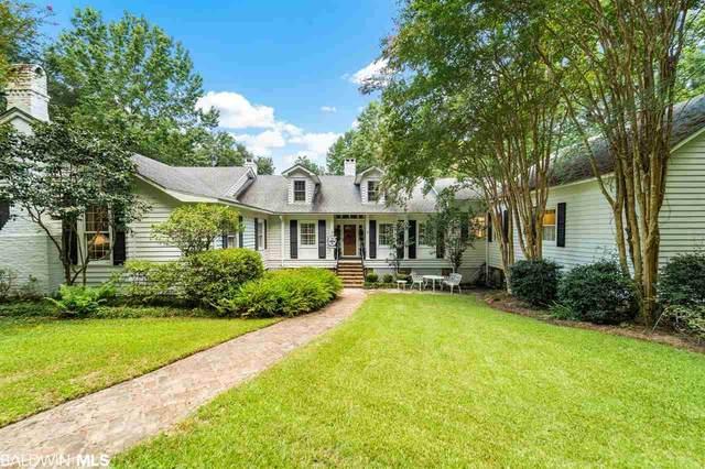 23789 Main Street, Fairhope, AL 36532 (MLS #295136) :: Gulf Coast Experts Real Estate Team