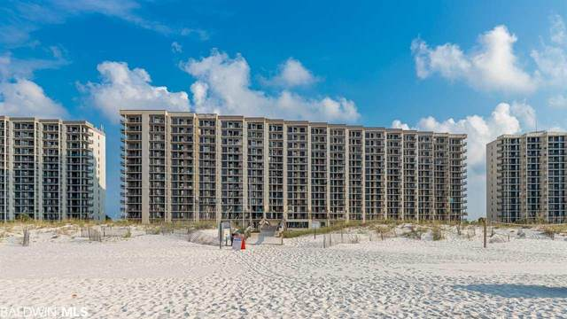 26802 Perdido Beach Blvd #804, Orange Beach, AL 36561 (MLS #295141) :: ResortQuest Real Estate