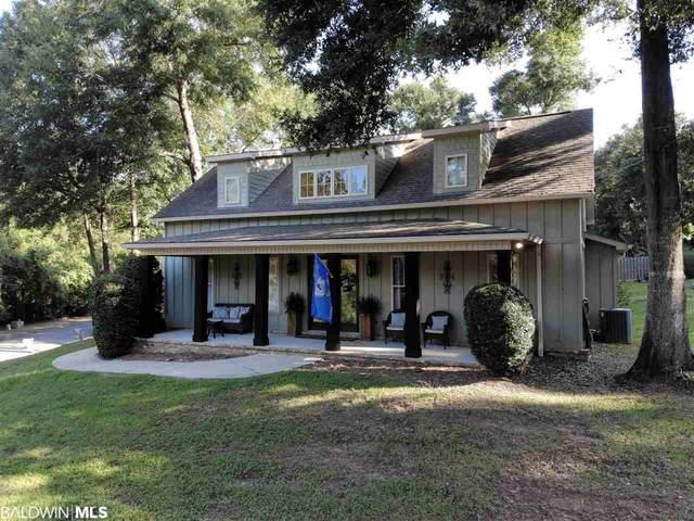 21 Victorian Drive, Fairhope, AL 36532 (MLS #295145) :: Elite Real Estate Solutions