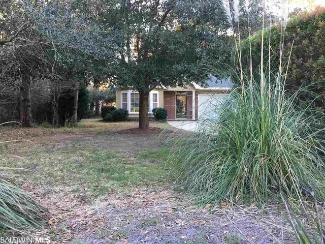 430 W Fort Morgan Hwy #101, Gulf Shores, AL 36542 (MLS #295146) :: Coldwell Banker Coastal Realty