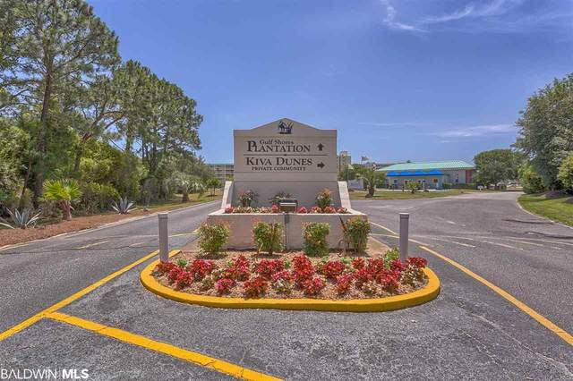 400 Plantation Road #4314, Gulf Shores, AL 36542 (MLS #295147) :: Gulf Coast Experts Real Estate Team