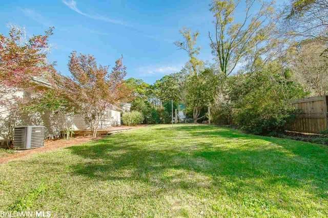 166 Pecan Avenue, Fairhope, AL 36532 (MLS #295148) :: Elite Real Estate Solutions