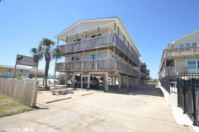 344 E Beach Blvd #32, Gulf Shores, AL 36542 (MLS #295149) :: ResortQuest Real Estate