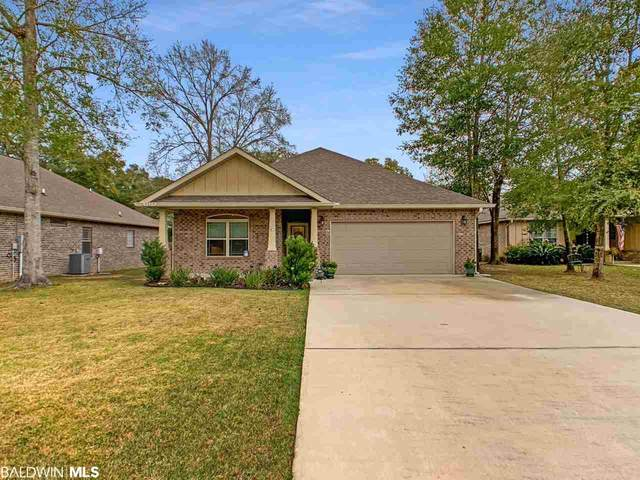 7329 Raintree Ln, Gulf Shores, AL 36542 (MLS #295153) :: The Kathy Justice Team - Better Homes and Gardens Real Estate Main Street Properties
