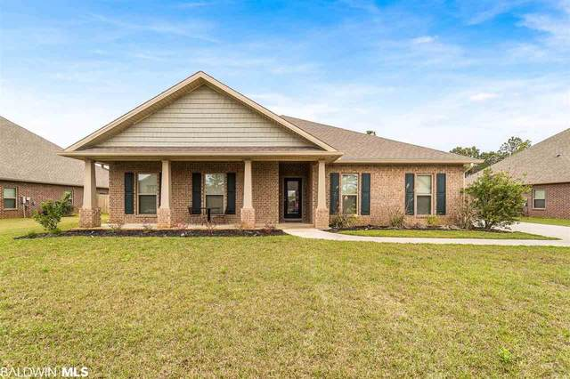 675 Gyaws Avenue, Gulf Shores, AL 36542 (MLS #295159) :: The Kathy Justice Team - Better Homes and Gardens Real Estate Main Street Properties