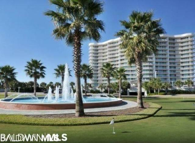 28105 Perdido Beach Blvd C-601, Orange Beach, AL 36561 (MLS #295163) :: JWRE Powered by JPAR Coast & County