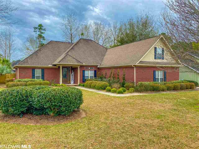 28012 Oakachoy Lp, Daphne, AL 36526 (MLS #295165) :: Gulf Coast Experts Real Estate Team