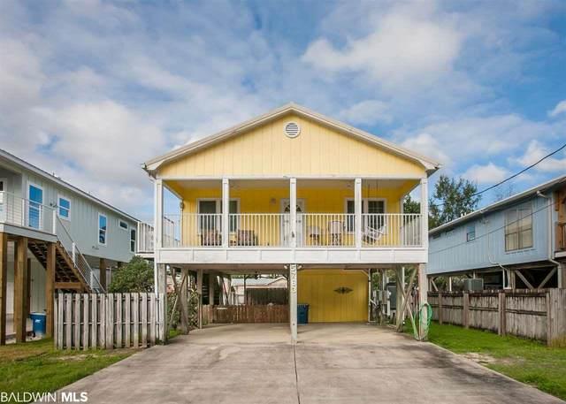 5763 Armadillo Avenue, Orange Beach, AL 36561 (MLS #295167) :: Coldwell Banker Coastal Realty